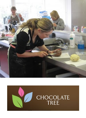 Chocolate Courses | Keylink Limited
