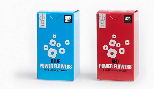 About Power Flowers™ | Keylink Limited